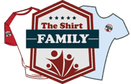 Shirt Family Logo